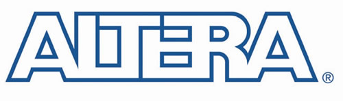 FPGA和CPLD裸芯片产品 - Altera公司产品