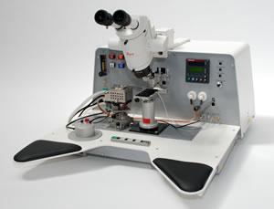 英国 CAMMAX EDB80-P 精密共晶贴片机/粘片机