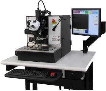 美国 Questar Q7700 自动球焊机