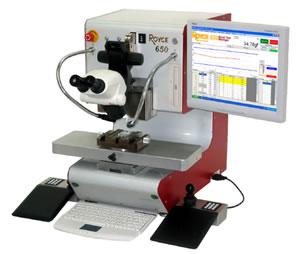 美国 Royce 650多用键合测试仪