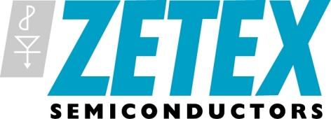 ZETEX 的裸芯片及型号